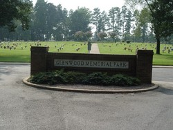 Glenwood Memorial Park