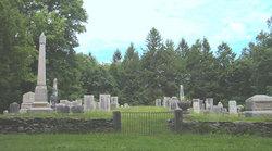 Bradford-Marcy Cemetery
