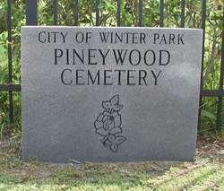 Pineywood Cemetery