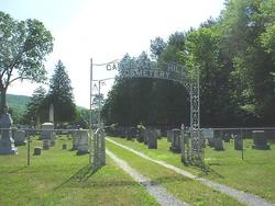 Carmichael Hill Cemetery