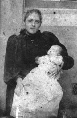Bertha Marie Louise <I>Bredt</I> Lawson