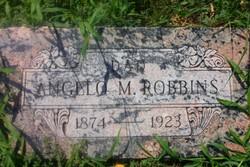 Angelo Merrick Robbins, Sr