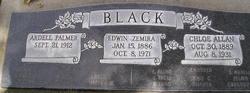 Edwin Zemira Black