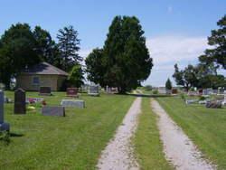 Old Whiteman Cemetery