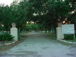 Alice Cemetery