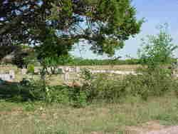 Dilworth Cemetery