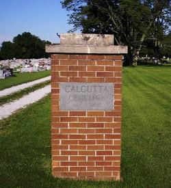 Calcutta Cemetery