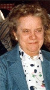 Beatrice <I>O'Keefe</I> Lord