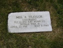 Neil R Traylor
