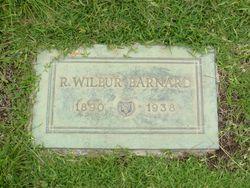 R. Wilbur Barnard