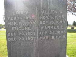 Eugene Hansen