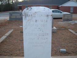 Charles Jackson McDonald Conaway