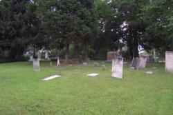 Green Oak Union Cemetery
