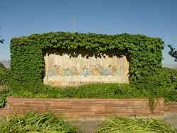 East Lawn Memorial Hills Cemetery