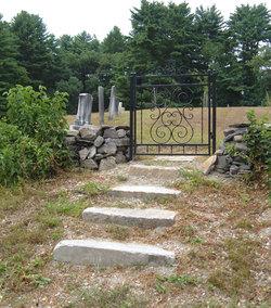 Aspinwall Cemetery