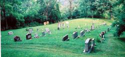 Lower Fink Cemetery