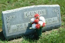 May <I>Ropp</I> Gundy