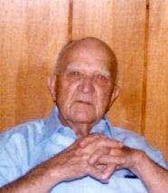 Carl Burt Inman