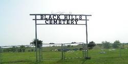 Black Hills Cemetery