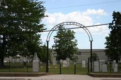 Perrin Cemetery