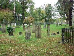 Deerfield-Schuyler Cemetery