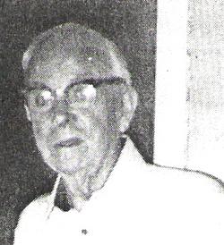 Arthur Sewell Perkins