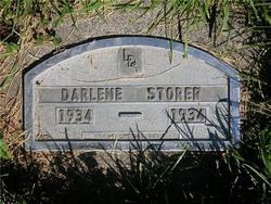 Darlene Storer