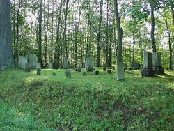 Eckel Cemetery