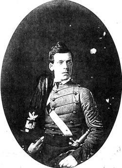 LTC William Hamilton Harris