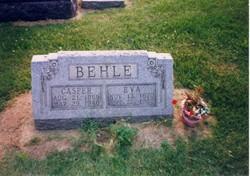 Casper Behle