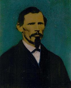 Berry Edward Carter