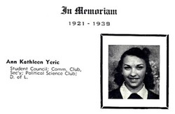 Anna Yeric
