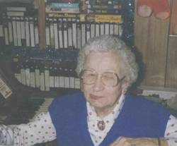 Elizabeth Lillian <I>Lindberg</I> Crossman