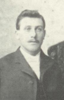 Alfred Walmer Gerberich
