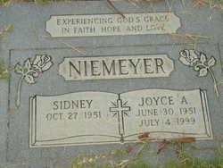 Joyce A. Niemeyer