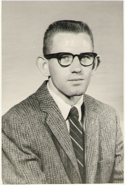 Charles Elmer Abel, Jr