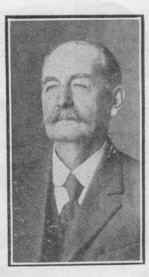 James Riley Conquest