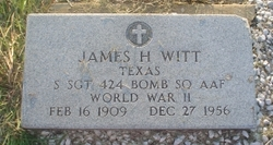 James H. Witt
