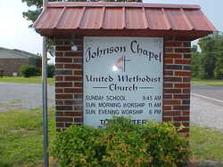 Johnson Chapel United Methodist Church Cemetery
