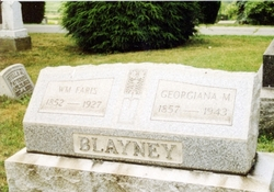 William Faris Blayney