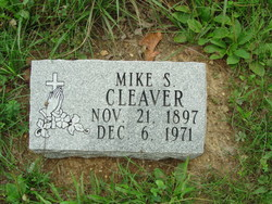 Mike S. Cleaver