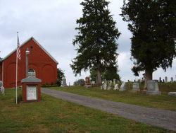 Nolynn Baptist Church Cemetery