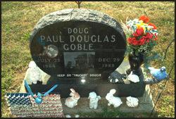Paul Douglas Goble