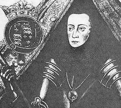 "George ""Duke of Clarence"" Plantagenet"