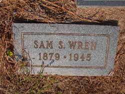 Sam Scott Wren
