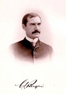 Christopher Augustus Bergen