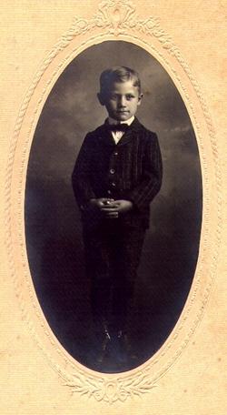 William Henry Tindall