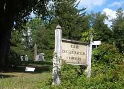 West Torrington Cemetery