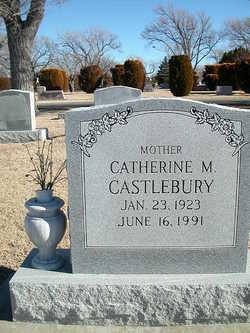 Catherine M. Castlebury