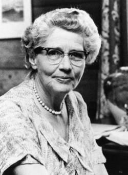 Dr Helen Brooke Taussig